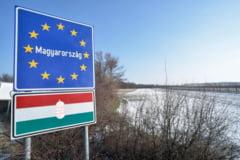 MAE anunta schimbarea conditiilor de intrare in Ungaria, aplicabile cetatenilor romani