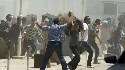 MAE avertizeaza: Pericol major in Libia - Parasiti imediat tara!