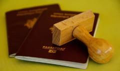 MAE cere guvernului britanic sa reduca si in cazul romanilor taxa aplicata vizei de munca