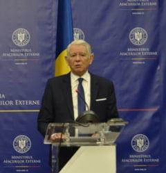 MAE nu recunoaste legitimitatea si condamna alegerile din regiunile separatiste din Ucraina