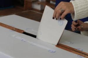 MAI anunta ca au fost deja pregatite buletinele de vot, iar acum se afla sub paza