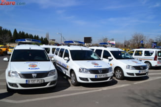 MAI are liber la angajari: 6.400 de noi posturi in Politie si Jadarmerie