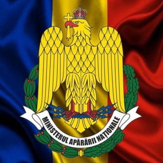 MApN anunta cine este noul sef al Armatei, dupa ce instanta a suspendat decretul lui Iohannis