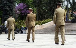 MApN sustine modificarea legii privind pensiile militare