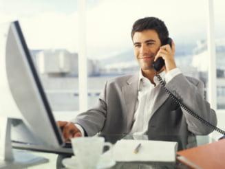 MBA-ul: Bani aruncati sau atu pentru un salariu mare?