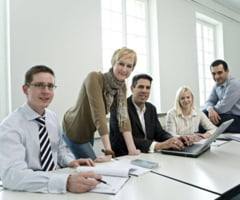 MBA-ul, secretul unei cariere de top