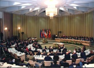 MCV, concluzii de o duritate extrema pentru Romania: Se cere suspendarea imediata a aplicarii Legilor Justitiei si a revocarii procurorilor-sefi