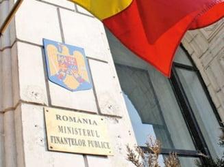 MFP declanseaza o investigatie in scandalul ajutoarelor de minimis