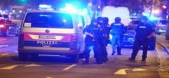 """MI5 ridica nivelul alertei teroriste in Regatul Unit la """"grav"""", dupa atentatul terorist de la Viena si atacurile din Franta"""
