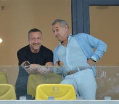 MM Stoica il contrazice pe Becali: Nu avem nevoie de niciun fotbalist