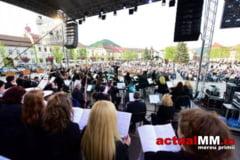 MODIFICARE DE PROGRAM - Concertul de muzica clasica din cadrul Festivalului Castanelor incepe la ora 16.00