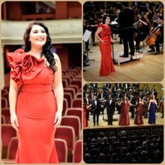 "MOTIV DE MANDRIE: Romania a obtinut cea mai mare distinctie la Concursul de Canto ""Vox Artis"""
