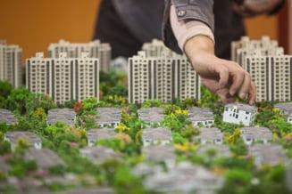 MOZAIC STIRI ECONOMICE: Investitii imobiliare de 408 milioane de euro in prima parte a anului