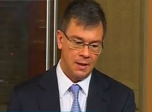 "MRU: Ar trebui o ""carte neagra"" a Opozitiei, nu a guvernarii USL"