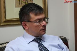 MRU: Nu s-a renegociat nimic intre statul roman si RMGC Interviu