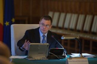 MRU: Prioritatile ARD - schimbarea Constitutiei, a sistemului fiscal si reorganizarea teritoriala
