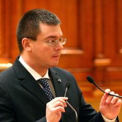 MRU: Vom contesta Statutul parlamentarilor la CCR