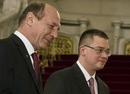 MRU, calcand pe Udrea, pe urmele lui Traian Basescu (Opinii)