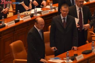 """MRU, despre """"ofiterul acoperit"""": Basescu se apropie de instigarea la comiterea de infractiune"""