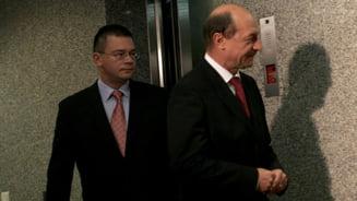 MRU ii raspunde lui Basescu - Izolarea are un nume: Elena Udrea