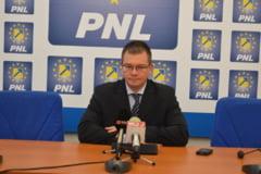 """MRU prevestește prăbușirea PNL: """"Carnavalul politic din ultimele trei luni se vede în scăderea dramatică în sondaje"""""""