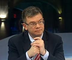 MRU propune Parlamentului: Ofiterii acoperiti sa nu faca politica (Video)