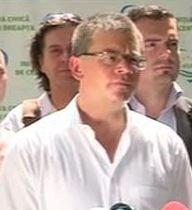 MRU si-a lansat Initiativa Civica: Ponta si Antonescu n-au deschis nici macar poarta scolii (Video)