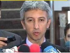 MTI sufla si-n iaurt: In ce conditii poate participa Dan Diaconescu la privatizarea CFR Marfa