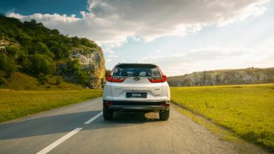 Maşinile care economisesc combustibil si protejează mediul. Recomandările specialiștilor pentru automobilele hybrid versus plug-in hybrid