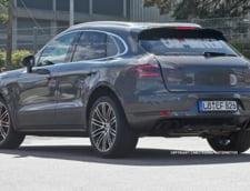 Macan, surpriza Porsche pentru 2014