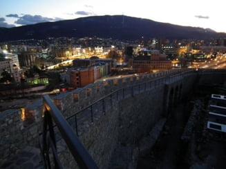 Macedonia, dispusa sa isi schimbe numele ca sa multumeasca Grecia