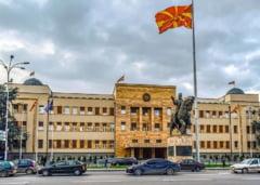 Macedonia de Nord: Un ministru a fost dat afara, dupa ce a folosit vechiul nume al tarii