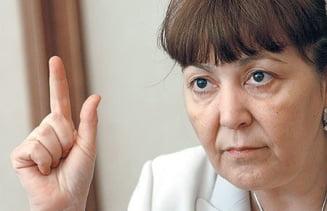 Macovei: Antonescu nu a facut nimic toata viata, iar acum vrea sa distruga DNA si ANI