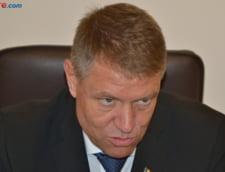 Macovei: Daca Iohannis il desemneaza pe Oprea, inseamna ca are un blat cu Ponta