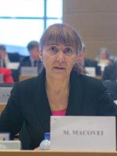 Macovei: Ii va exclude PNL pe condamnatii penal si pe cei declarati colaboratori ai Securitatii?