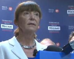 Macovei: Nehotaratii sa iasa la vot, sa nu castige Ponta puterea absoluta!