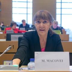 Macovei: Ponta, Antonescu si Voiculescu sa raspunda penal pentru neintrarea in Schengen