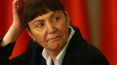 Macovei: Ponta minte, n-a dorit arestarea lui Stan
