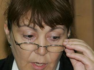 Macovei: Prin micsorarea numarului de parlamentari se reduc ocaziile de coruptie