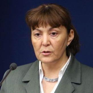 Macovei, despre candidatul Iohannis: E o vulnerabilitate pe care nu trebuia sa si-o asume nimeni