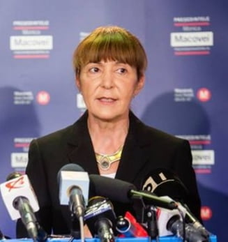 Macovei, despre dosarul Lukoil: Pana acum, Ponta a ales hotii. Acum a ales Putin