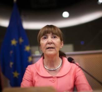 Macovei a demisionat din Alianta Conservatorilor si Reformistilor Europeni din cauza lui Ponta si a lui Erdogan