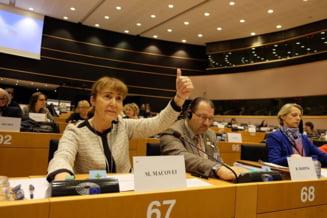Macovei acuza PSD ca dezinformeaza Parlamentul European cu privire la ordonantele pe Justitie