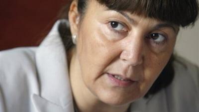Macovei contesta numirile lui Ponta: Ministrul Agriculturii e Voiculescu