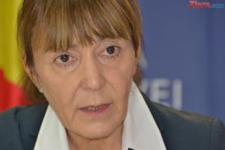 Macovei critica schimbarea procedurii de numire a procurorilor: Cazanciuc tace nejustificat