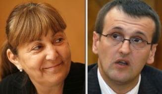 Macovei si Preda, la TV Ziare.com: Severin nu va fi niciodata comisar european
