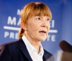 Macovei spune ca pragul pentru abuzul in serviciu ar incalca Conventia ONU