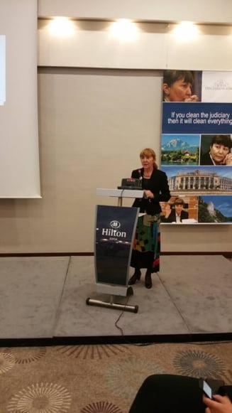 Macovei vrea sa fie ministrul Justitiei in Bulgaria: Premierul vostru nu lupta impotriva coruptiei