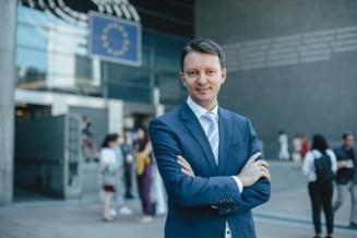 Macron a declansat reforma UE, Guvernul Romaniei a uitat sa se prezinte la linia de start
