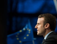 Macron ia in calcul interzicerea demonstratiilor pe Champs-Elysees